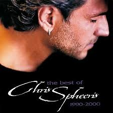The Best Of Chris Spheeris 1990 - 2000 - Chris Spheeris