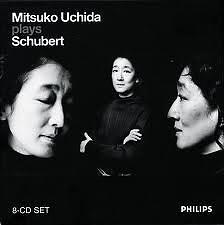 Mitsuko Uchida Plays Franz Schubert CD 4