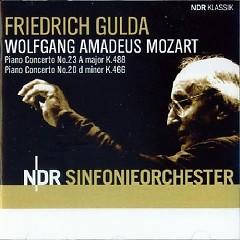 Mozart Piano Concerto No. 23 & 20