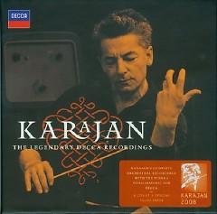 Karajan - The Legendary Decca Recordings CD 1