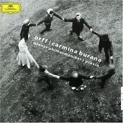 Orff Carmina Burana CD 1