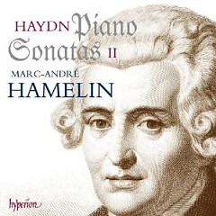 Haydn - Piano Sonatas Vol.2  CD 1