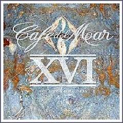 Cafe Del Mar Vol 16 CD 1