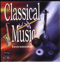 Classical Music Instrumental