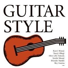 Album Guitar Style  - Various Artists