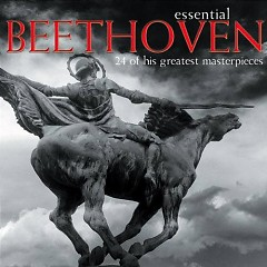Essential Beethoven CD 1