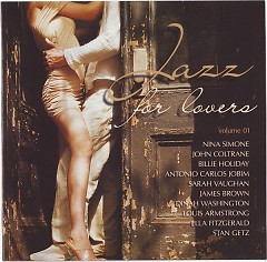 Jazz For Lovers CD 1