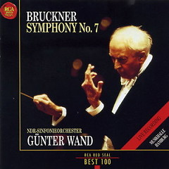 RCA Best 100 CD 48 Wand - Bruckner Symphony No.4