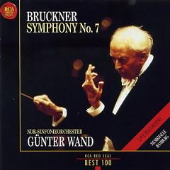 RCA Best 100 CD 49 Wand - Bruckner Symphony No.7