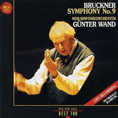 RCA Best 100 CD 50 Wand - Bruckner Symphony No.9