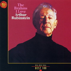 RCA Best 100 CD 56 The Brahms I love