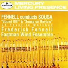The Collector's Edition CD 16 Fennell Fennell Conducts Sousa - 24 Favorite Marches CD 1