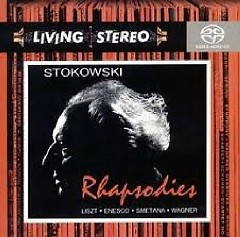 Living Stereo 60CD Collection - CD 32 Rhapsodies