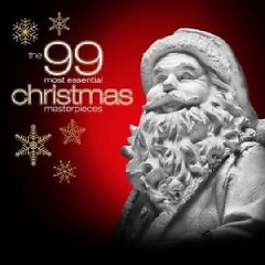 The 99 Most Essential Christmas Masterpieces  CD 3
