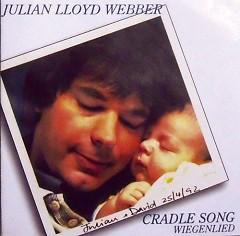 Cradle Song CD 2 - Julian Lloyd Webber