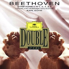 Beethoven Complete Symphonies CD 2