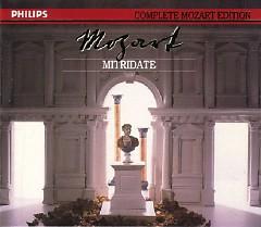 Complete Mozart Edition Vol 2 - Mitridate CD 1