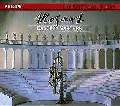 Complete Mozart Edition Vol 9 - Dances & Marches
