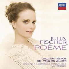 Poème - Julia Fischer