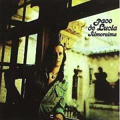 Almoraima  - Paco de Lucía