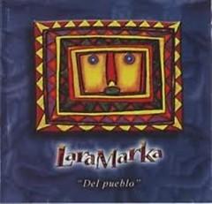 Laramarka Discography 1997 - 2008 CD 1 - Liliacha Del Campo - Laramarka