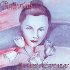 Ernesto Cortazar Collection 1999 - Ballerina