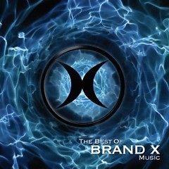 The Best Of Brand X Music CD 1