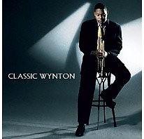Classic Wynton CD 1