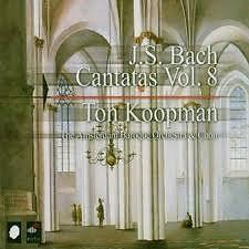 Bach - Complete Cantatas, Vol. 8 CD 1 No. 1