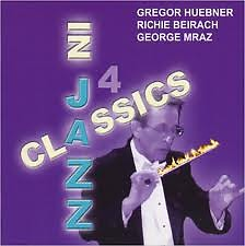 Classics In Jazz CD 4 - Eugen Cicero