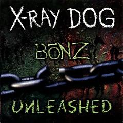 Bonz Unleashed CD 1