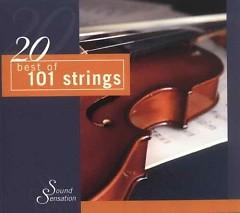 20 Best Of 101 Strings CD 1