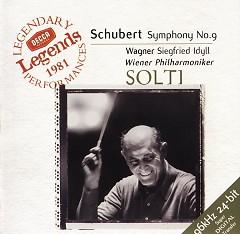 Schubert Symphony No.9 & Wagner Siegfried Idyll
