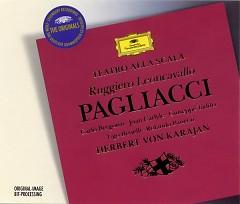 Leoncavallo - Pagliacci CD 2
