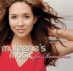 Myleene's Music For Romance CD 2 - Myleene Klass