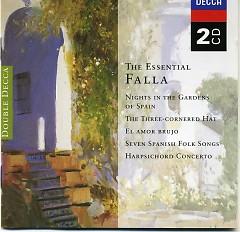 The Essential Falla CD 2 No. 1