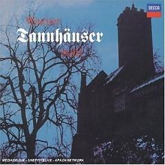 Tannhauser CD 3