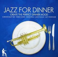 Jazz For Dinner CD 1 No. 1
