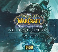 World Of Warcraft - Fall Of The Lich King