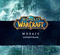 World Of Warcraft - Mosaic