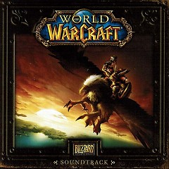World Of Warcraft OST CD 1
