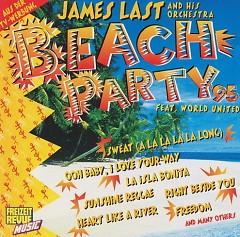 Beach Party 95