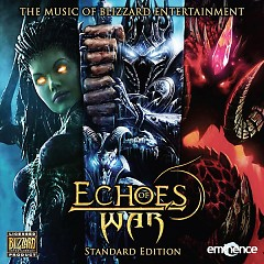 World Of Warcraft - Echoes Of War CD 1