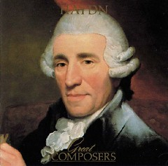 Great Composers - Haydn CD 1