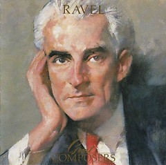 Great Composers - Ravel CD 2