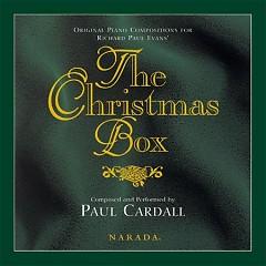 The Christmas Box - Paul Cardall