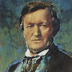 Great Composers - Wagner CD 1