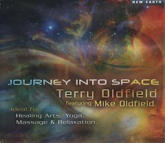 Journey Into Space  - Terry Oldfield