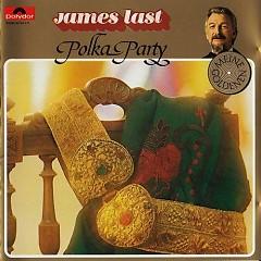 Meine Goldenen CD 10 - Polka Party