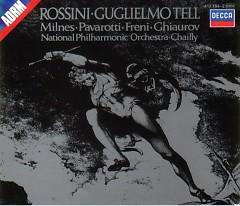 Rossini - Guglielmo Tell CD 3